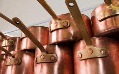 Best Copper Cookware Reviews, Brands & Buying Guide
