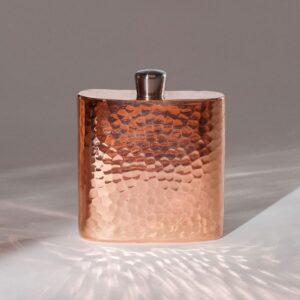 sertodo copper flask review