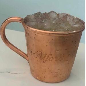 sertodo moscow mule mug review