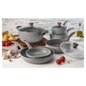 Ballarini Modena Cookware Review