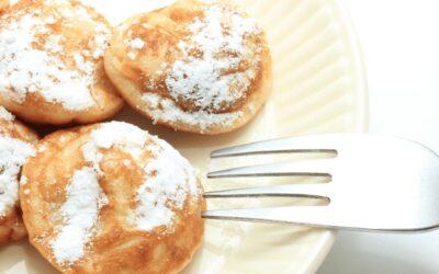The Best Poffertjes Pan