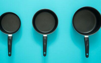 Best Cookware Set Under $100: #1 Set Revealed!