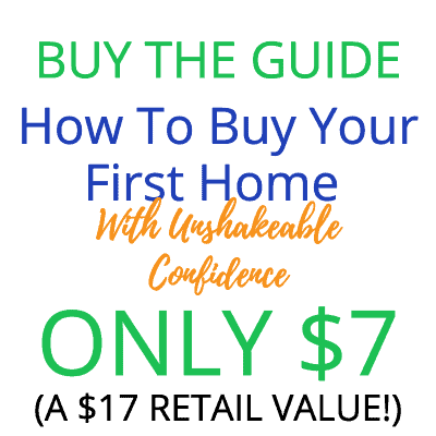 buying home unshakeable confidence price