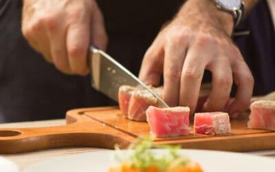 Shun Knives Review: The Best Japanese Knife Maker?