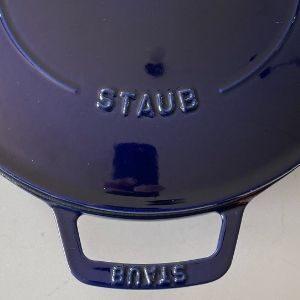 staub logo