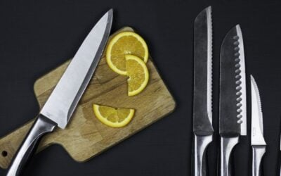 Best Knife Set Under $100: Knives for New Homeowners