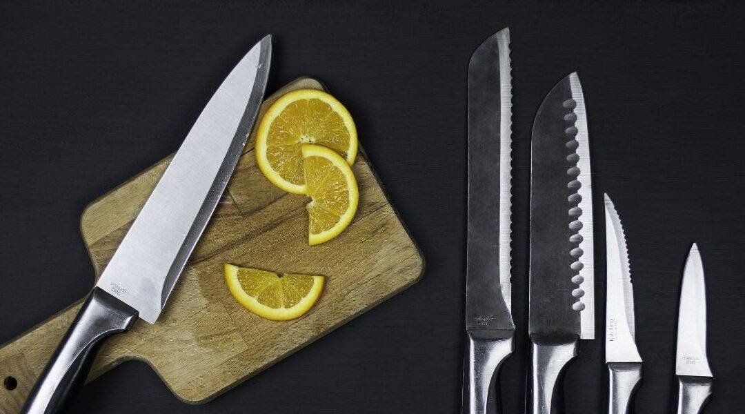 Best Professional Knife Set