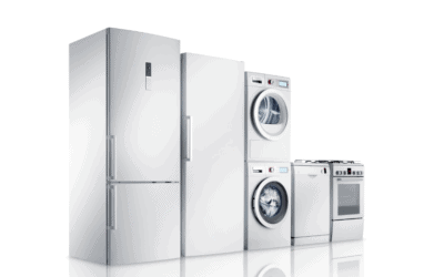 Five of the Best Places to Buy Appliances for Your Home