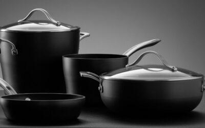 Best Titanium Cookware Sets Reviewed