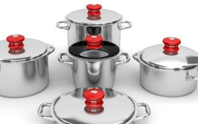 Essential Cookware: A List of Must Have Pots and Pans for Your Kitchen