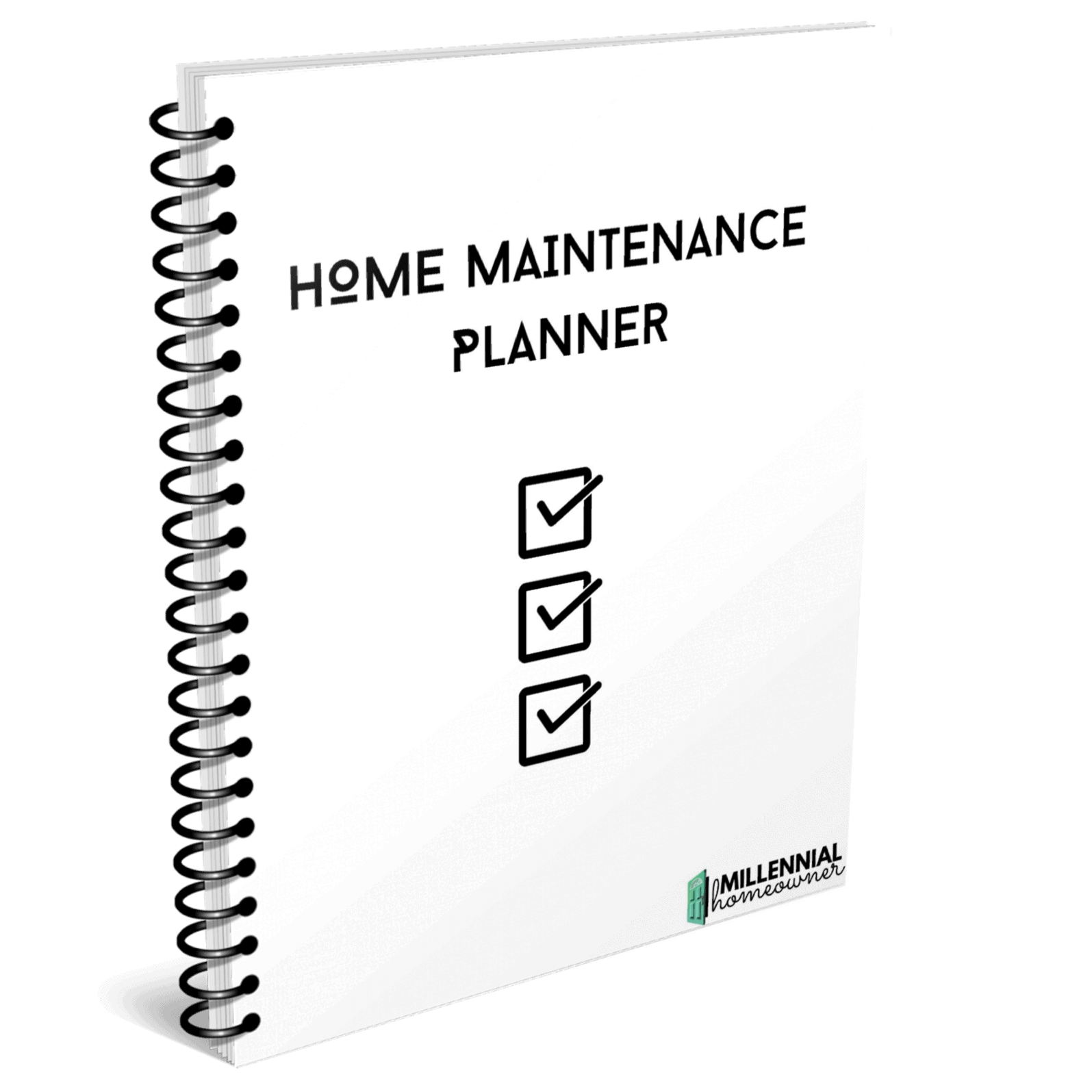Home Maintenance Planner