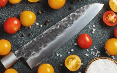 Stamped vs Forged Knives: Which is best?