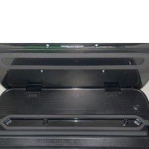Vremi Food Sealer System inside