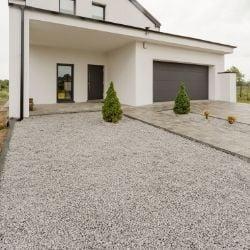 best gravel driveway