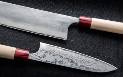 The Best Japanese Knife Set: Our top picks!