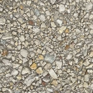 crushed stone gravel driveway