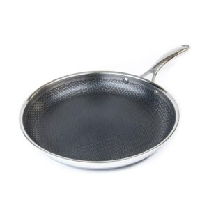 hexclad hybrid pan review