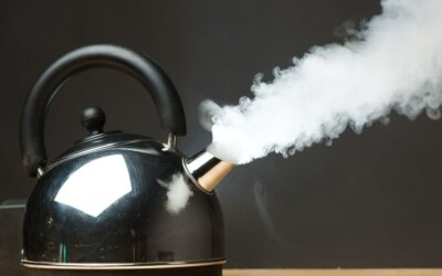 How to Descale an Electric Kettle