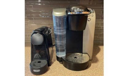 Nespresso vs Keurig: Which is the best single serve coffee maker?