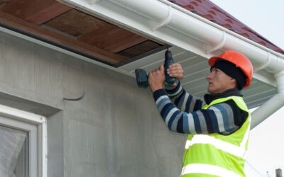 What are Soffits on a House: How do soffits protect your home?