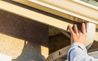 What is Fascia on a House: Understanding this Crucial Part of a Roof